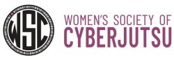 Women's Society of Cyberjutsu