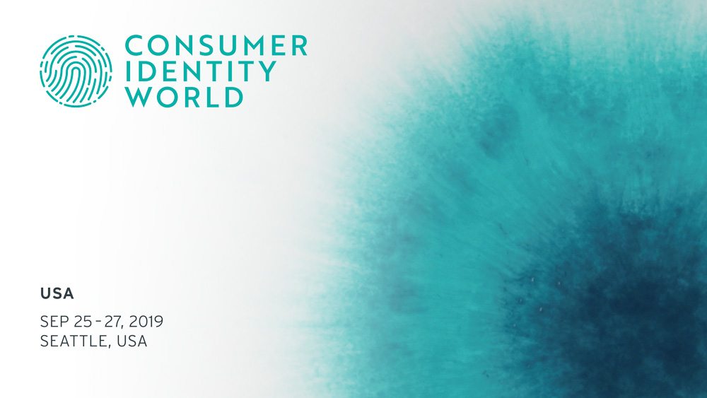 Consumer Identity World USA 2019