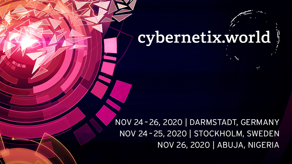 cybernetix.world 2020