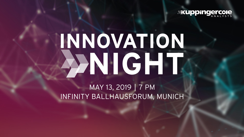 AI Innovation Night
