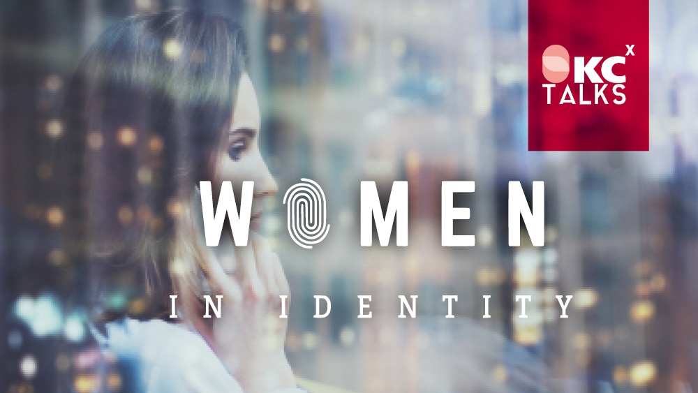 Women in Identity - Diverse Perspectives in Identity & Conclusion