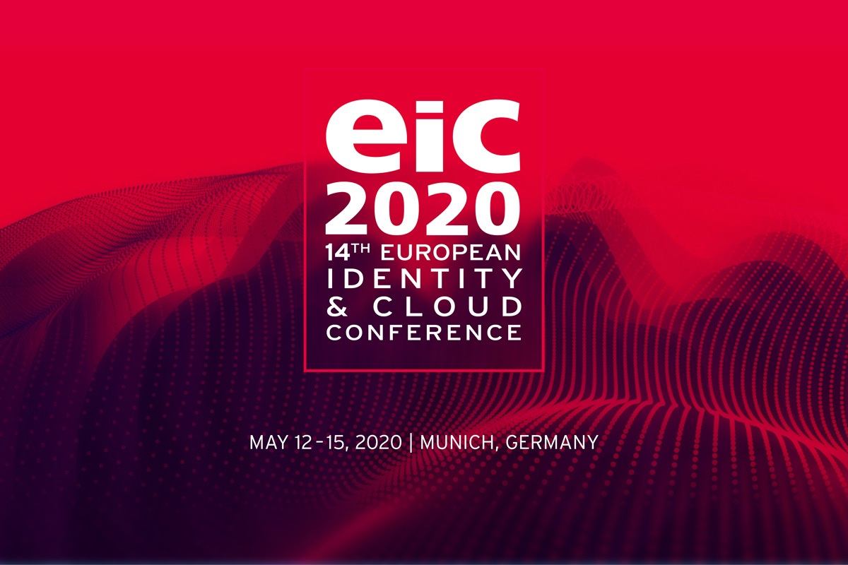 European Identity & Cloud Conference 2020