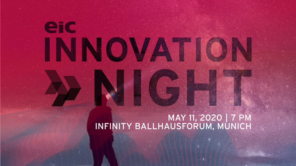 EIC 2020 Innovation Night