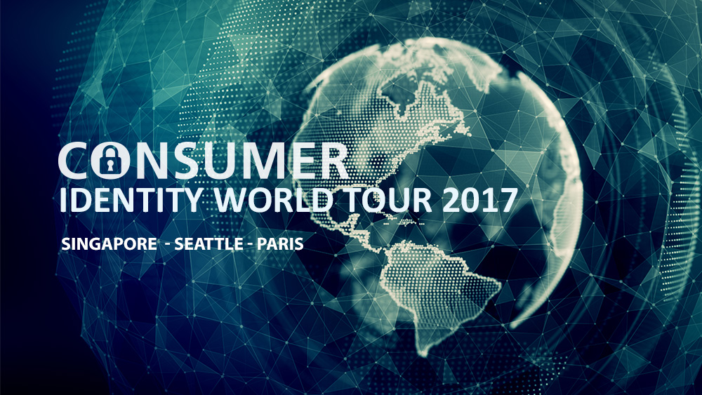 Consumer Identity World Tour 2017