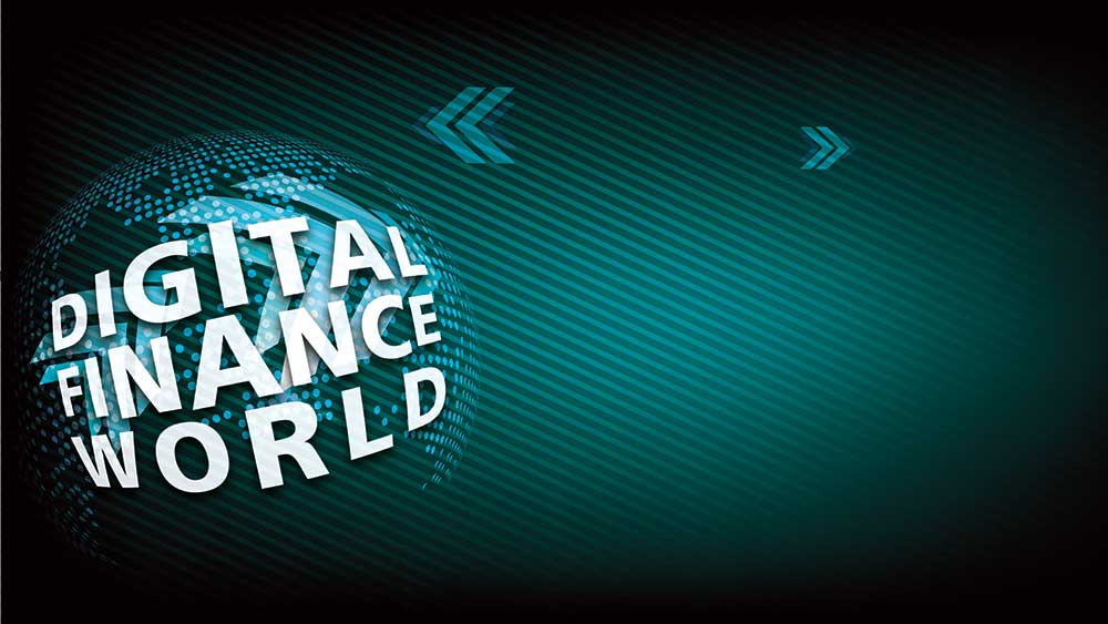 Digital Finance World 2018