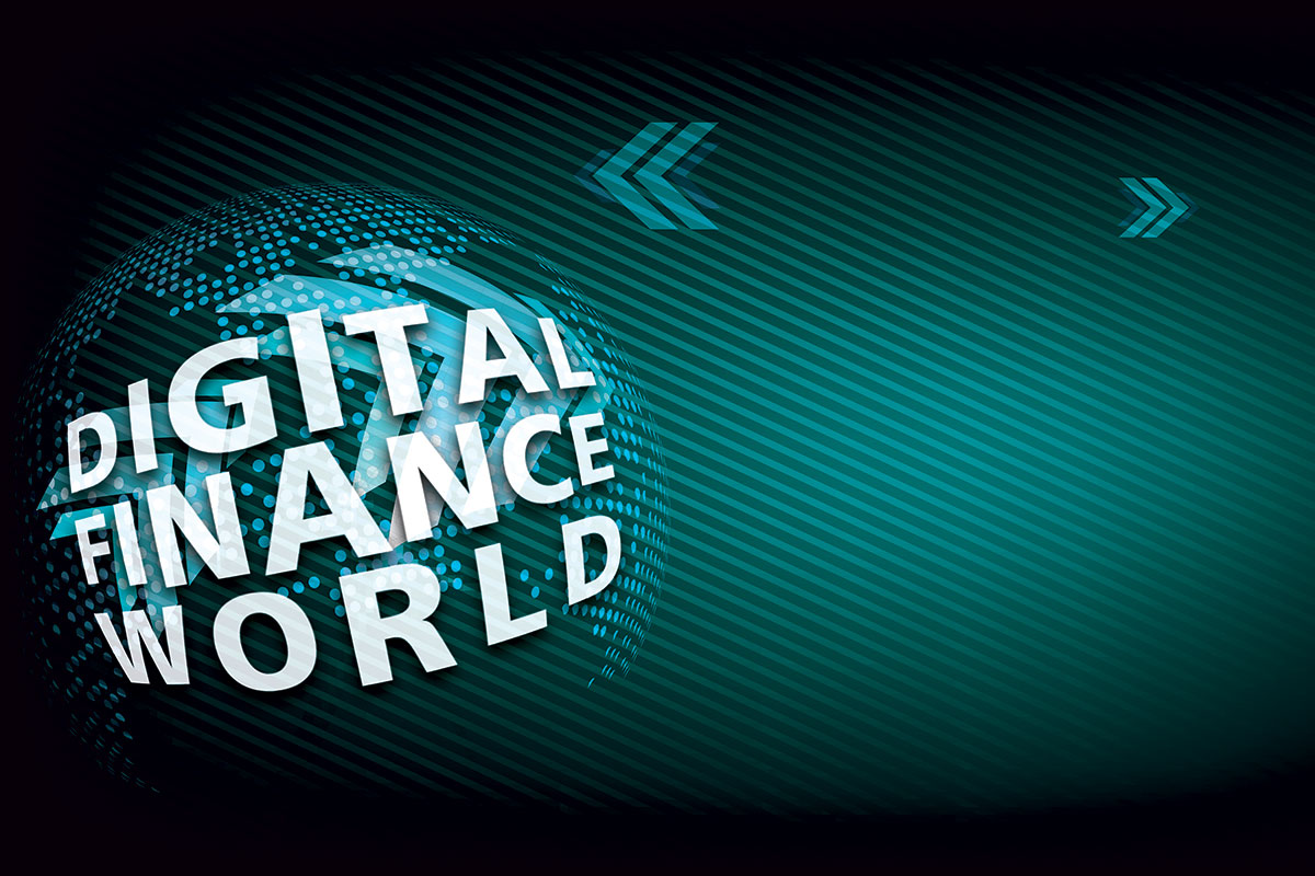 Digital Finance World 2017