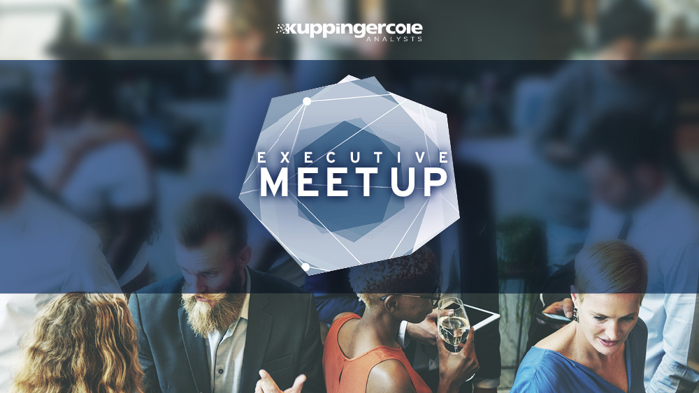 Executive Meet Up - Singapore