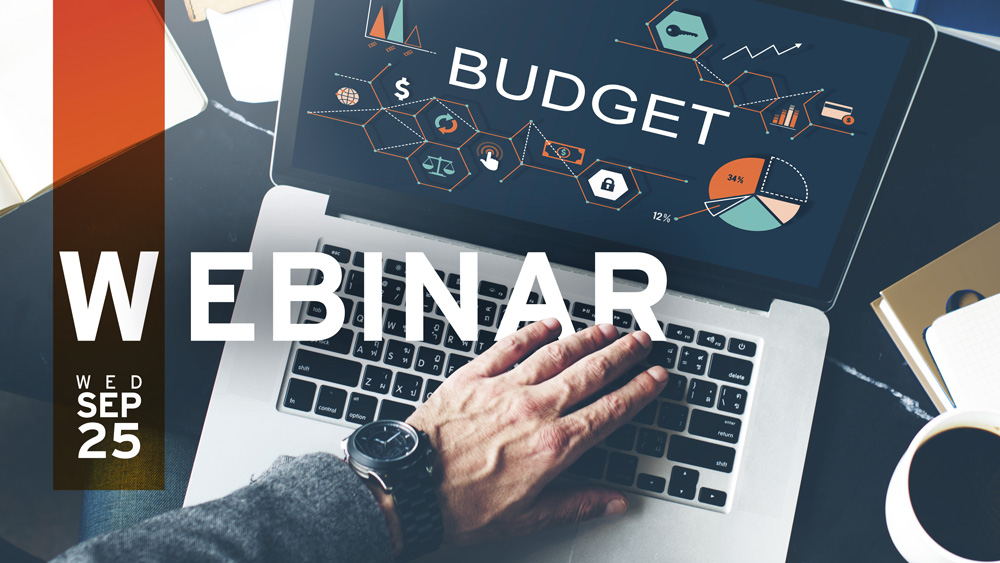 Cybersecurity Budgeting 2020: Set Your Priorities Right